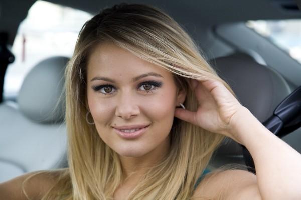 Российские знаменитости, которые отлично выглядят без макияжа. Мария Кожевникова