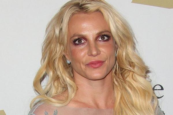 Самые неряшливые знаменитости. Бритни Спирс