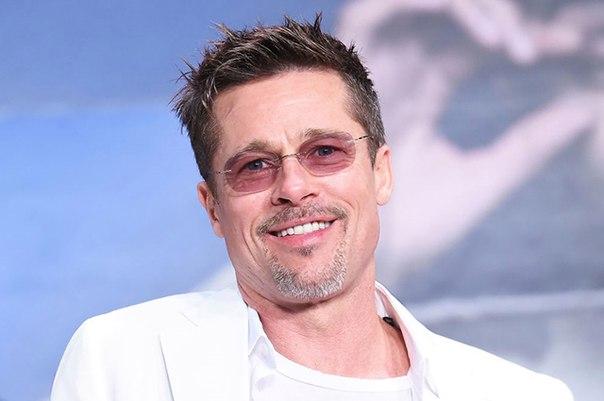 Анджелина Джоли позволила Брэду Питту провести время с детьми в День отца