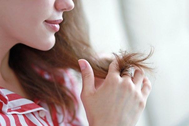 Хитрости для волос