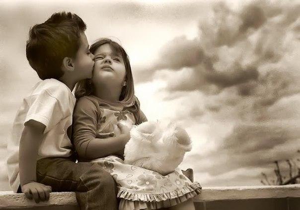 Любят не идеальных, а тех, кто подходит
