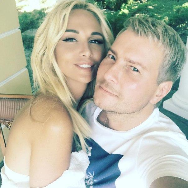 Николай Басков впервые за долгое время показал фото с Викторией Лопыревой