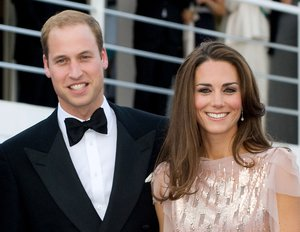 Кейт Миддлтон и принц Уильям. 13339.jpeg