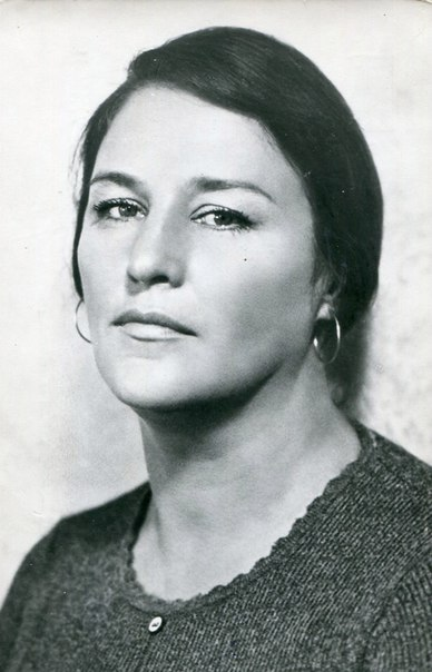 Наша легенда, Нонна Мордюкова