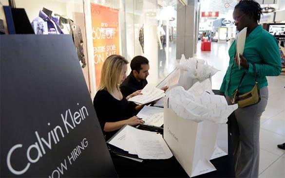 Компанию Calvin Klein критикуют за