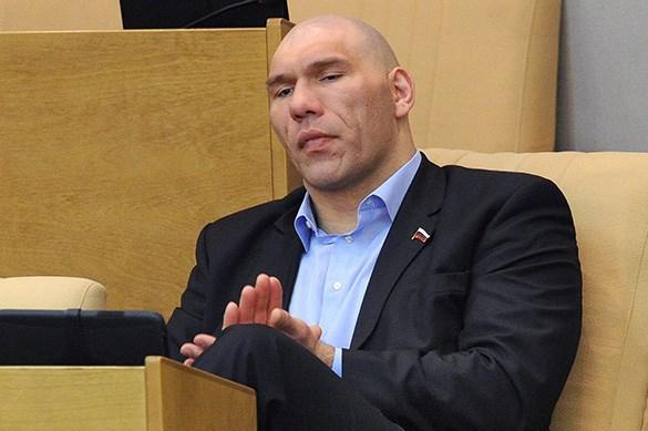 Николай Валуев будет желать спокойной ночи малышам. 13577.jpeg