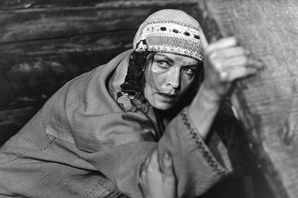 Легендарная актриса Людмила Чурсина отмечает юбилей. 13579.jpeg