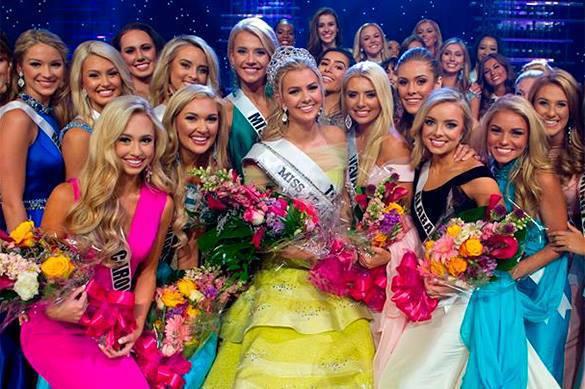 """Новая """"Мисс США"""" среди подростков извинилась за расистские высказывания. 13582.jpeg"""