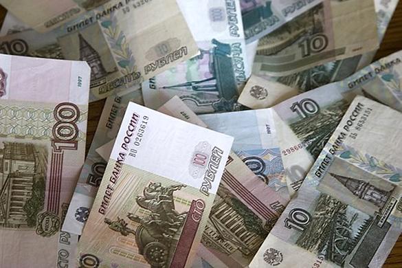 """Forbes: """"Кошмарный"""" период российской экономики позади. 13585.jpeg"""