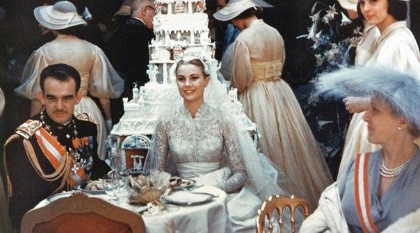 Княгиня Монако, икона стиля 60-х