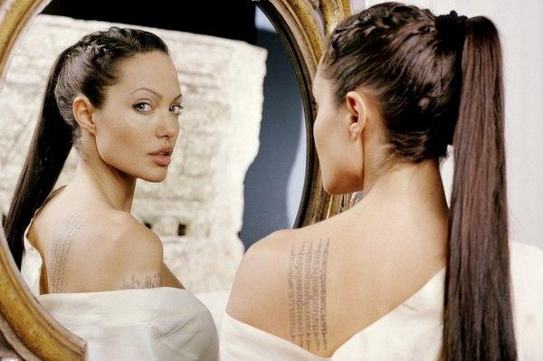 Секреты Красоты Анжелины Джоли