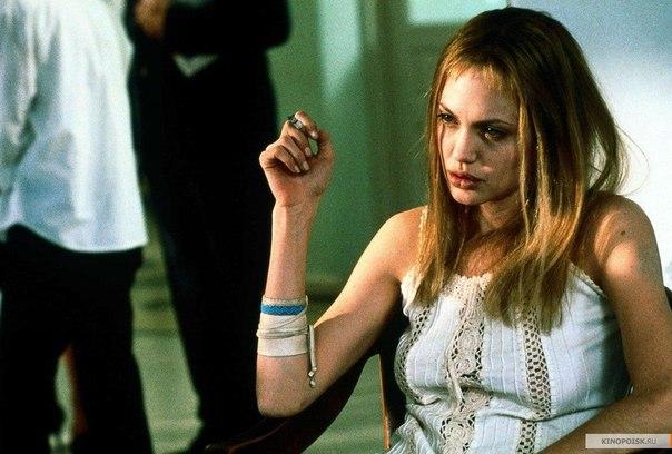 10 самых запоминающихся ролей Анджелины Джоли