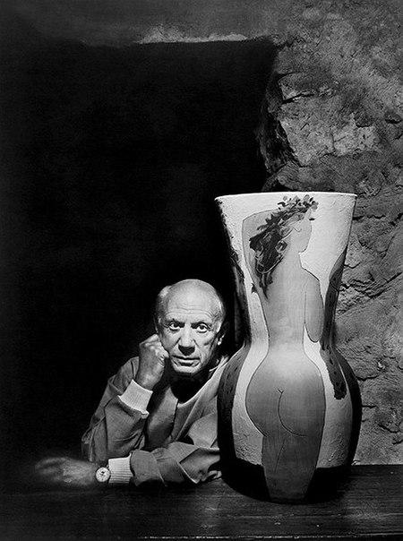 Семь советов от Пабло Пикассо