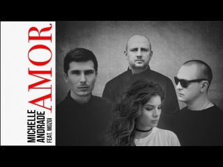 Группа Mozgi и Michelle Andrade сняли совместный клип на песню Amor