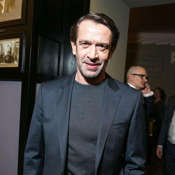 Владимир Машков вернулся к бывшей жене
