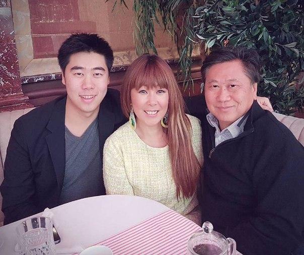 Анита Цой выберет сыну невесту