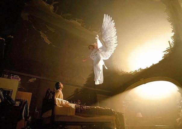 Поучительна притча о двух ангелах