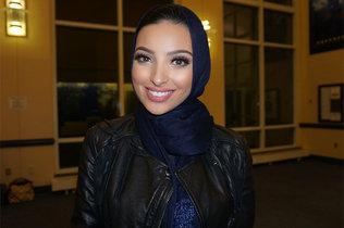 Playboy выпустит номер с мусульманкой на обложке