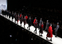 Неделя моды: Киркоров сразил публику нарядом