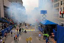 Бен Аффлек:  Любимый Бостон - выстоит