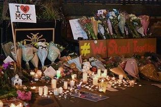 Ким Кардашьян жестко раскритиковали за пост о теракте в Манчестере