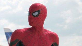 10 фактов, которые стоит узнать к выходу нового  Человека-паука
