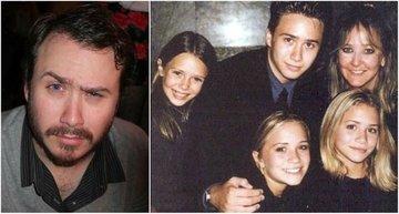 Что известно о жизни родного брата сестер Олсен?