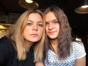 Ирина Пегова: мама и талантливая актриса