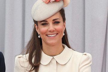 Кейт Миддлтон: счастливая мама, жена и герцогиня