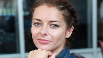Марина Александрова поделилась, как ей удается сохранять стройность даже после родов