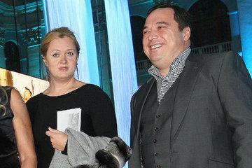 Анна Михалкова о муже и семейных отношениях