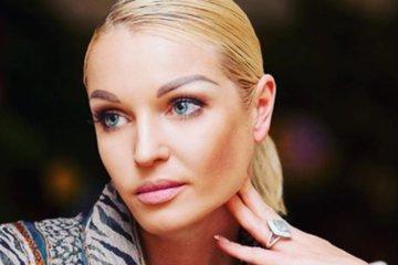 Анастасия Волочкова о своих самых красивых отношениях