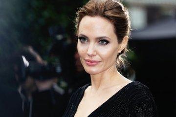 Интересные факты из жизни Анджелины Джоли