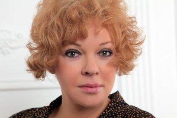 Елена Валюшкина и «Формула любви»