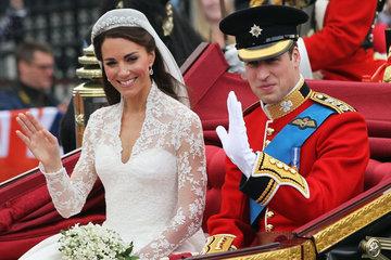 Как развлекаются королевские особы