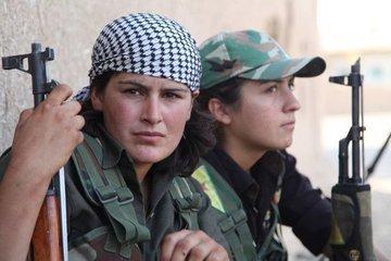 Май Скаф: сирийская актриса, вынужденно покинувшая страну