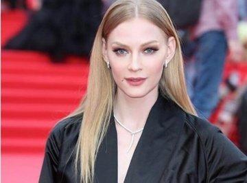 Светлана Ходченкова в роли модели покорила Париж