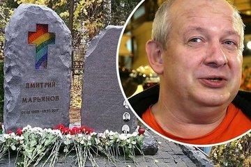 Елена Ксенофонтова: Марьянову установили жутко пошлый памятник