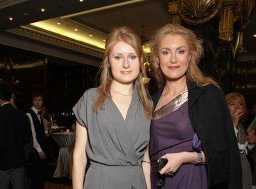 Бывший муж избивал Марию Шукшину и ее дочь