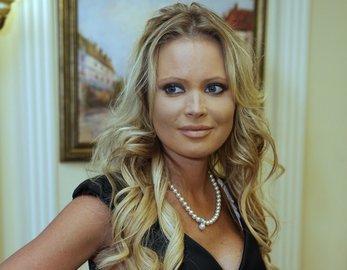 Экс-муж Даны Борисовой вызвал полицию к ней домой