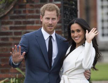 Подруга Маркл: принц Гарри не был счастлив в королевской семье