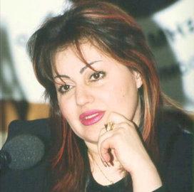 Певица Ирина Отиева ушла в депрессию и стала пить