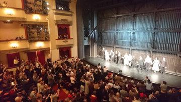 Летом 2020 года в Перми пройдут гастроли Театра имени Вахтангова