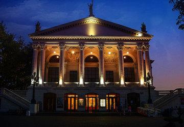 Театр имени Луначарского в Севастополе переходит на онлайн-режим работы