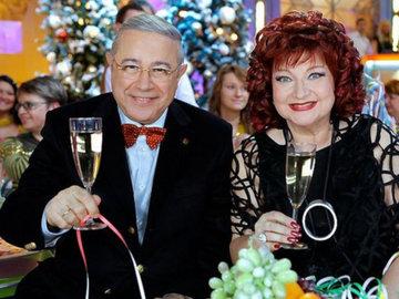 Петросяна возмутила расточительность Степаненко