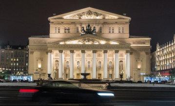 Юрий Башмет прокомментировал ситуацию с коронавирусом в Большом театре