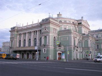 Мариинский театр поддержит своих артистов в период самоизоляции