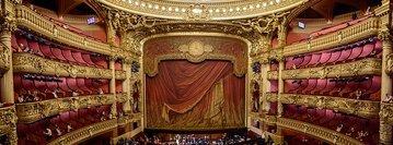 Театры в России смогут открыться не раньше осени