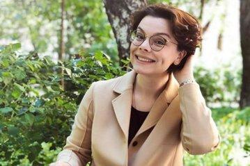 Татьяна Брухунова призналась, что не готовит дома