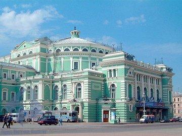 Мариинский театр  из-за коронавируса потерял более 1 млрд рублей